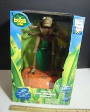 "Disney - A Bugs Life - Talk & Dance Hopper - 11"" Tall - Pixar"