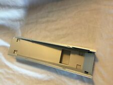 Nintendo wii console stand grey