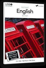 Englische Computer-Softwares EuroTalk