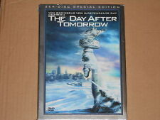 The Day After Tomorrow - (Jake Gyllenhaal, Dennis Quaid) 2xDVD Special Edition