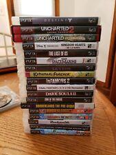 Sony PlayStation 3 250GB Bundle *20+ Games*