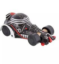 Disney Store Star Wars Kylo Ren Die Cast Racer Collectible Toy Car Figure NEW !