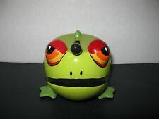 Frog Ceramic Bank