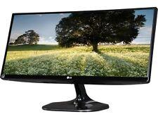"LG 25UM56-P 25"" Class 21:9 UltraWide IPS Gaming Monitor 5ms 2560 x 1080 5ms GTG"
