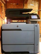 HP Color LaserJet Pro MFP M476dn Printer CF386A