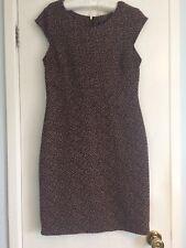 Épisode Brown & black dress 10
