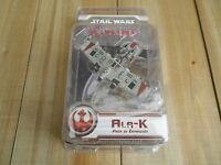 Star Wars X-Wing - El juego de Miniaturas - Expansión: Ala K - EDGE - FF
