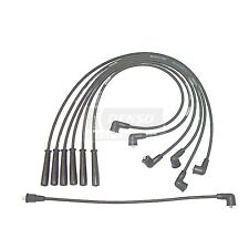 DENSO 671-6193 Original Equipment Replacement Ignition Wire Set