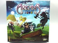 Jeu de société Eryn Chronicles ARKANS - Yoka by Tsume Langue FR IT ES DE UK NEUF