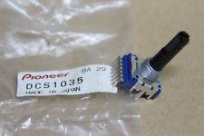 NEUF & ORIGINAL : PIONEER DCS1035 Potentiometre BALANCE pour DJM 500