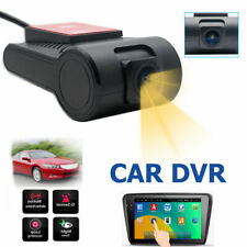 USB Car DVR Camera Driving Recorder HD 720P  Dash Cam Video Recorder for Android