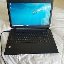 Toshiba Satellite C55D-B5310 15.6in. (500GB, 4GB) Notebook/Laptop - Black AMD A8