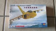 Trumpeter 1:144 Scale Aircraft Series Tornado Model Kit #01314 -New!!!  (8 T)