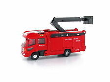 Diverse F-Toys-603132-2B - LKW Feuerwehr Mehrzweck-Einsatzwagen Morita MVF mit G