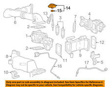 GM OEM-MAP Manifold Absolute Pressure Sensor 12643955