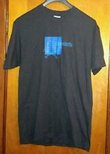 The Ataris Don't Ever Compromise What You Believe Black T Shirt Large Punk