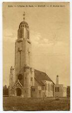 CPA - Carte Postale - Belgique - Halle - L'Eglise Saint Roch ( SV5731)