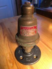 New listing Beaton & Cadwell 1/2 valve