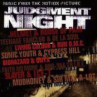 Judgment Night de Various | CD | état bon