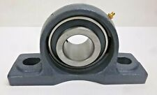 "New Dayton Pillow Block Bearing, Ball, 2"" Bore"