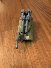 Vintage 80?s G1 Transformers Brawl Complete with Weapons! Combaticon - Bruticus.