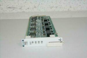 USED Adtran 1175408L1 Total Access FXS Card Module