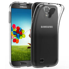 JETech Case for Samsung Galaxy S4 S3 Shock-Absorption Soft TPU Cover