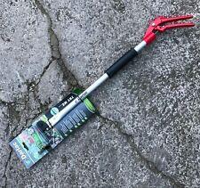 Darlac DP110-650 Long Reach Cut-N-Hold Snapper 650mm Garden Pruner Fruit Picker