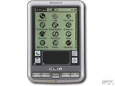 Sony PEG-SJ20/U Clie Personal Entertainment PDA Organizer 16MB w/Expansion Slot