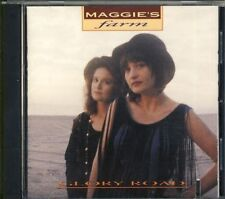 MAGGIE'S FARM - glory road  CD 1992 CLIFF MAGNESS