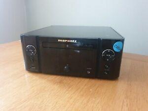 Marantz M-CR611 CD Receiver Network Hifi System Black