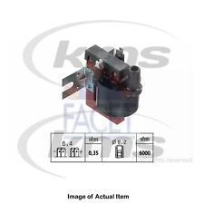 New Genuine FACET Ignition Coil 9.6003 Top Quality