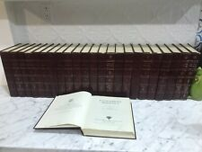 Encyclopedia Britannica  COMPLETE Set 23 Vol. + Index.Set Edition 1972