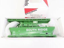 HO Scale McKean Models Kit 81 of 330 NMRA SRL South Ridge 47' Hopper #1803
