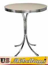 TO-21 Bel Air Diner Tisch Stehtisch Esstisch Fifties Style Retro 50er Jahre  USA