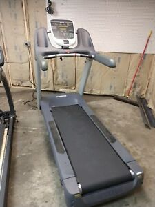 Precor TRM833 Treadmill With P30 Console - Refurbished