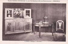 GRENOBLE meuble moderne DJOUKITCH 6 salle à manger houblon