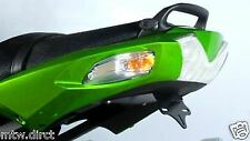 R&G Tail Tidy / Licence Plate Holder Kawasaki ZZR 1400 2006-2012