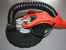 PRO DRYWALL SANDER LONG NECK GRINDER WALL CEILING SANDER TELESCOPIC HANDLE