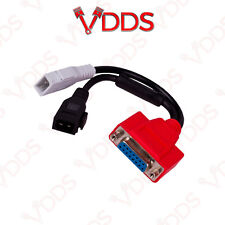 AUTEL DS708 AUDI 2+2 CABLE/CONNECTOR