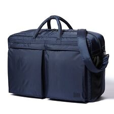 Head Porter Japan Master Navy Duffle Bag (XL) Sold Out/ Dead Stock REAR