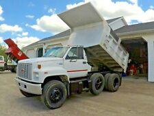 1991 Chevrolet Kodiak Dump Truck