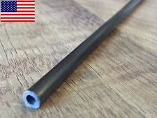 Carbon Fiber Rods 4mm OD 2.5mm ID 1 meter for Kossel Delta ROSTOCK *US FAST SHIP