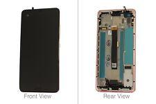 Genuine HTC U Ultra Pink LCD Screen & Digitizer - 80H02094-09