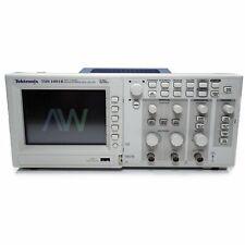 Tektronix Tds 1001b 2 Channel Digital Oscilloscope