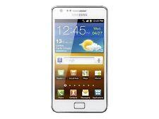 Samsung Galaxy S II GT-I9100G - 16GB - Ceramic White (Unlocked) Smartphone