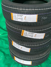 4 NEW 225 60 R18 Continental ProContact TX Radial Tire - 225/60R18 100H