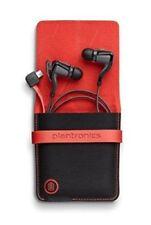 Plantronics BackBeat GO2 Wireless Earbuds Sweat Proof W'Charging Case Black New