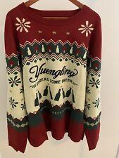 Yuengling Ugly Christmas Sweater
