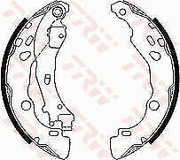 TRW GS8474 Brake Shoe Set